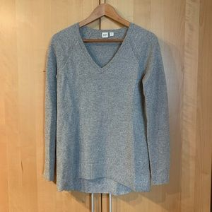 GAP✨SPARKLY✨metallic thread sweater